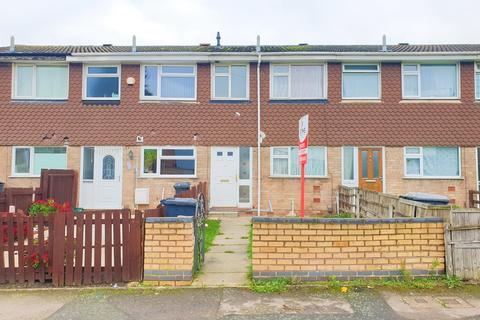 2 bedroom terraced house for sale - Blaise Grove, Northfields, Leicester