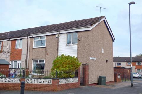 3 bedroom end of terrace house for sale - The Downs, Alkrington, Middleton, Manchester, M24