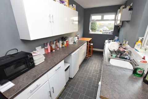 4 bedroom terraced house to rent - Stanley Street. Derby DE22 3GW