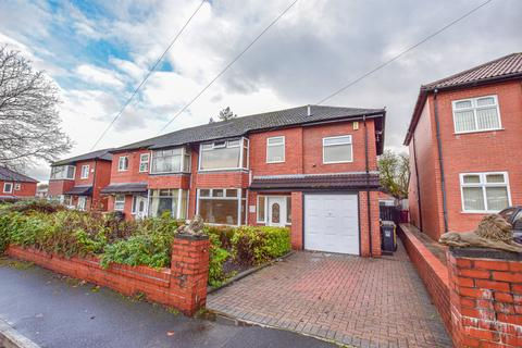 4 bedroom semi-detached house for sale - Moss Bank Way, Astley Bridge, Bolton