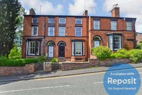 4 bedroom terraced house to rent - Grange Road, Bowdon, Cheshire, WA14