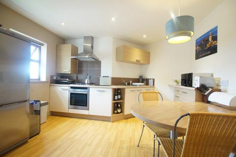1 bedroom flat to rent - Friars Hall, Greetwell Close, Lincoln