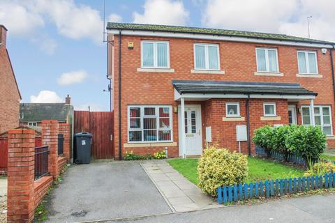 2 bedroom semi-detached house for sale - Berrowside Road, Shard End
