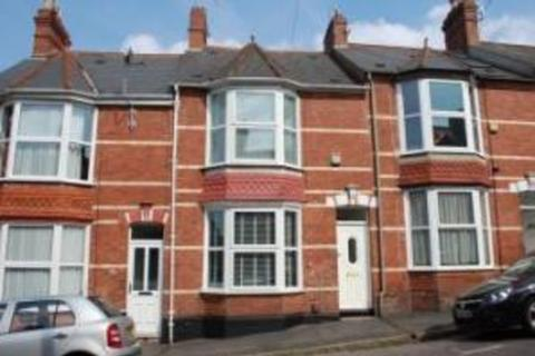 4 bedroom terraced house to rent - Rosebery Road, Exeter