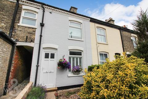 2 bedroom terraced house for sale - Lindley Street, Norwich