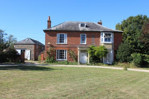 5 bedroom farm house for sale - Faringdon Road, East Challow