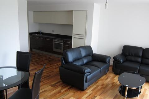 1 bedroom apartment to rent - Apartment 266 Hemisphere