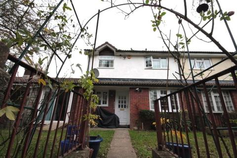 2 bedroom semi-detached house to rent - Haxby Court, Felbridge Close, Cardiff
