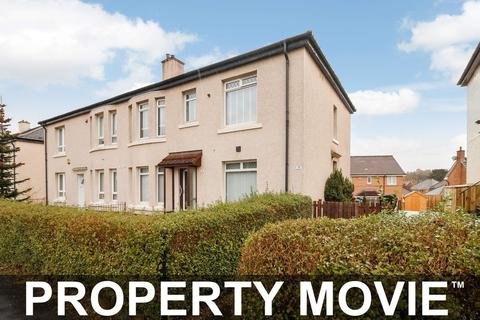 2 bedroom flat to rent - 57 Kestrel Road, Knightswood, Glasgow, G13 3QS