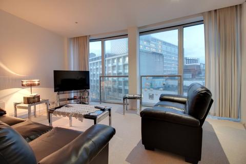 2 bedroom apartment to rent - Rotunda, New Street