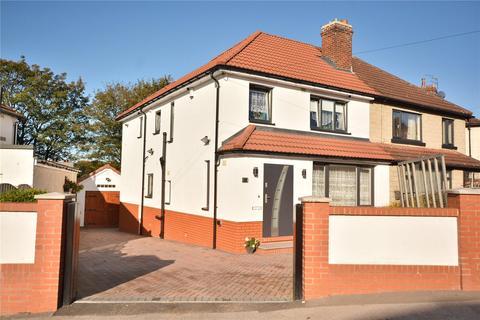 4 bedroom semi-detached house for sale - Upland Road, Oakwood, Leeds