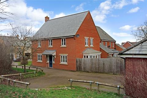 4 bedroom detached house to rent - North Lodge Drive, Papworth Everard, Cambridge