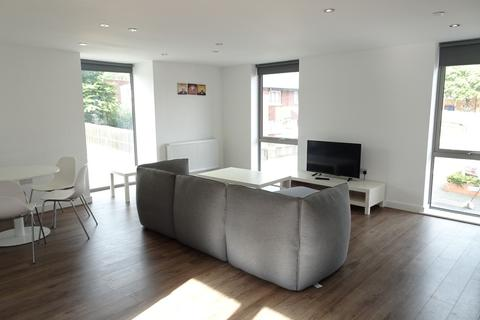 5 bedroom detached house to rent - Henry Street, Sheffield, S3 7LU - Student Letting