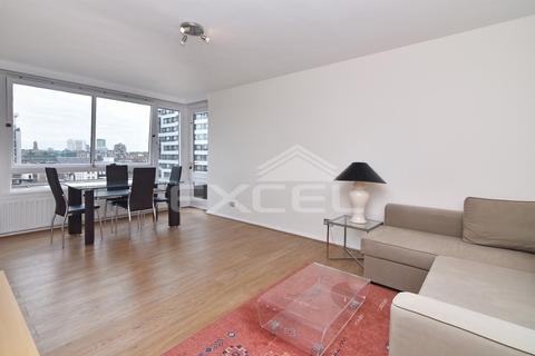 2 bedroom apartment to rent - The Water Gardens, Paddington, London W2 2DJ