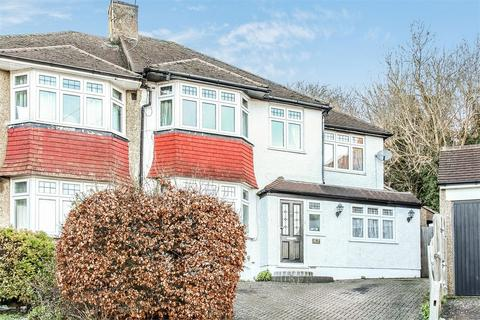 4 bedroom semi-detached house for sale - West Coulsdon, Surrey