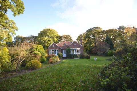 2 bedroom detached bungalow for sale - Lintzford Road, Hamsterley Mill, Rowlands Gill