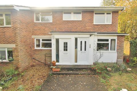 2 bedroom maisonette for sale - Silver Birch Close, Southampton