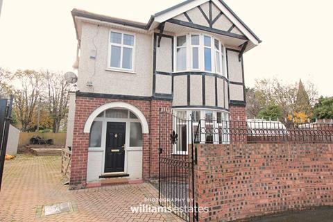 4 bedroom detached house for sale - Kinard Drive, Rhyl