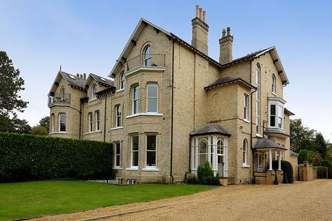 2 bedroom apartment for sale - Heathfield, The Firs, Bowdon