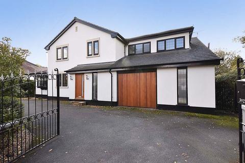 5 bedroom detached house for sale - Hale Road, Hale Barns