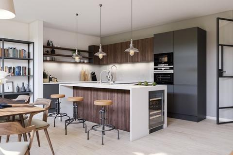 3 bedroom ground floor flat for sale - Kilpeacon House, Grey Road, Altrincham