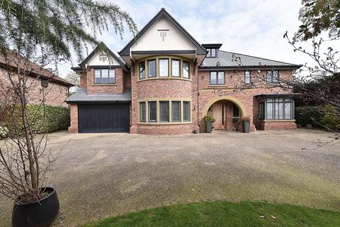 7 bedroom detached house for sale - Eyebrook Road, Bowdon
