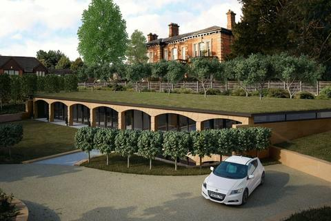 Plot for sale - Groby Road, Bowdon