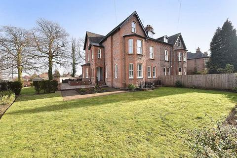 6 bedroom semi-detached house for sale - Cavendish Road, Bowdon