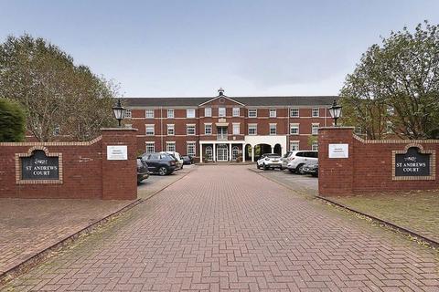 1 bedroom retirement property for sale - St. Andrews Court, Queens Road , Hale