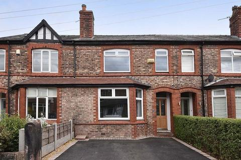 3 bedroom terraced house for sale - Appleton Road, Hale