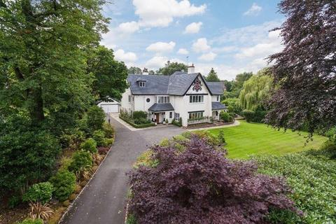 7 bedroom detached house for sale - Park Avenue, Hale