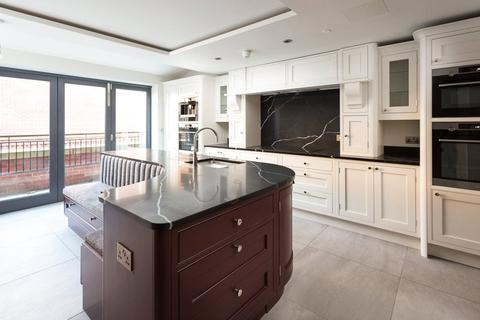 4 bedroom house for sale - Esplanade Mews, Peckitt Street, York, YO1