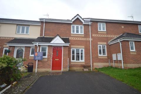 3 bedroom house to rent - Allt Dderw, Bridgend CF31 5BZ