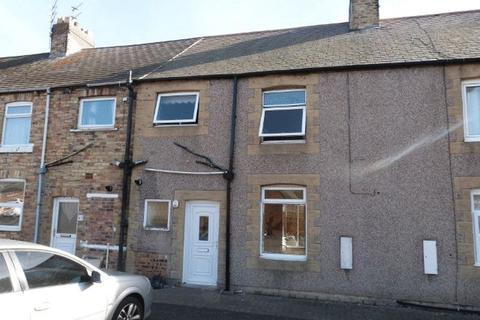 3 bedroom terraced house for sale - Maple Street, Ashington, Three Bedroom Terraced House