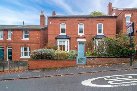 3 bedroom semi-detached house for sale - Nursery Road, Harborne, Birmingham, B15 3JX