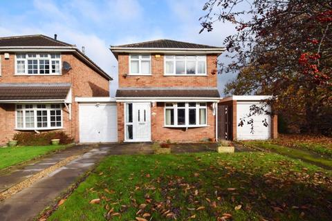 3 bedroom detached house for sale - Kestrel Way, Cheslyn Hay, Staffordshire