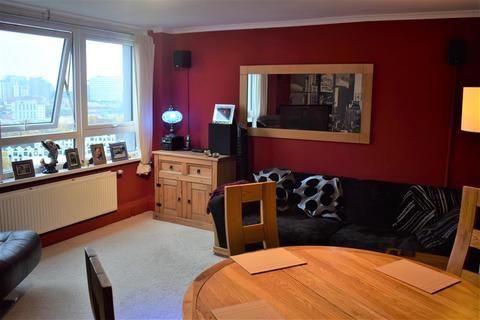 2 bedroom flat for sale - Riverbank Tower, Bridgewater Street, Salford, M3 7JY