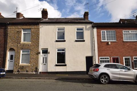 3 bedroom terraced house for sale - Heath Road South, Runcorn