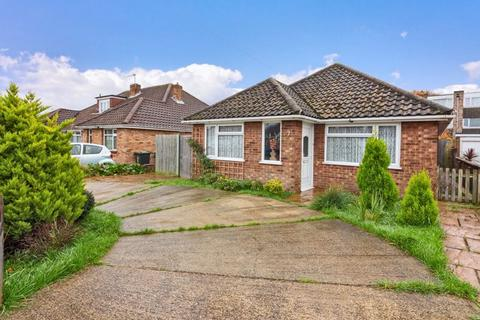 3 bedroom bungalow for sale - Crabtree Lane, Lancing