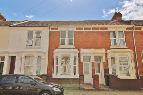 2 bedroom terraced house for sale - Manners Road, Southsea