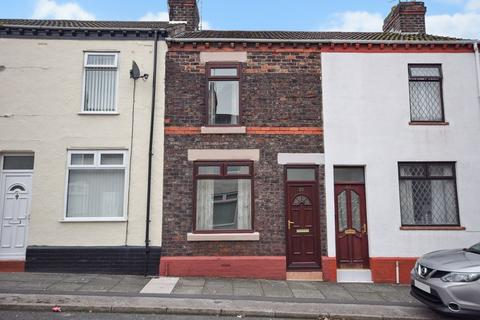 2 bedroom terraced house for sale - Bower Street, Widnes