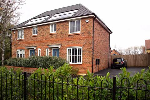 3 bedroom semi-detached house to rent - Blackberry Lane, Stockport