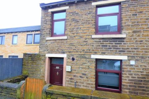 3 bedroom semi-detached house to rent - Longwood Road, Huddersfield