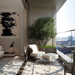 2 bedroom apartment for sale - 10 Park Driv, Canary Wharf, London, E14