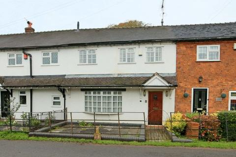 2 bedroom cottage to rent - Tittensor Road, Barlaston, ST12