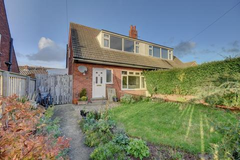 2 bedroom semi-detached house to rent - Rigg View, Whitby