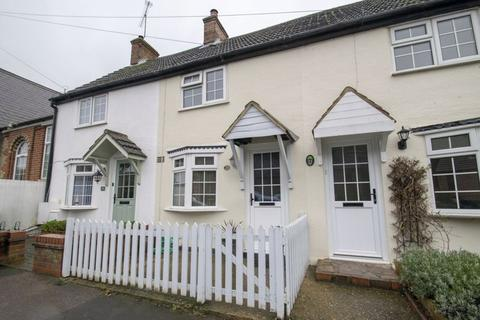2 bedroom character property for sale - The Brache, Maulden