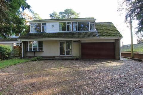 4 bedroom detached house for sale - Tower Road, Ashley Heath