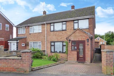 3 bedroom semi-detached house for sale - Gelding Close, Luton