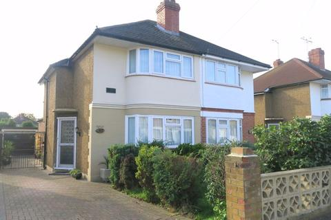 3 bedroom semi-detached house for sale - Kingston Avenue, Bedfont